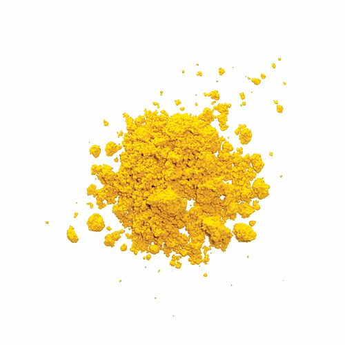 YellowPowder